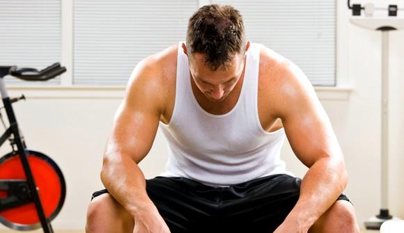 Тренируя тело, тренируете разум