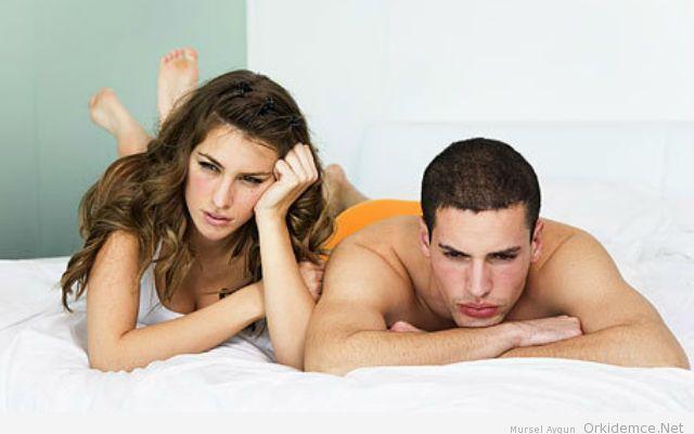 Главные мужские ошибки в интимных отношениях с женщиной