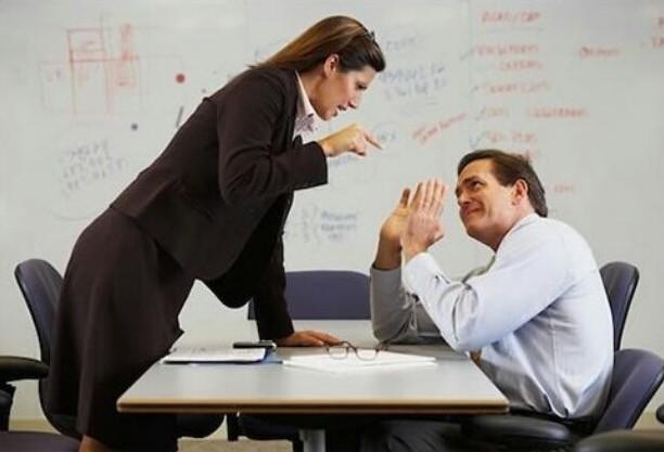 Мужчины или женщины: право на звание лучшего работника