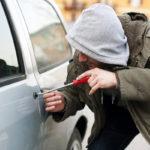 Как обычно угоняют автомобиль?