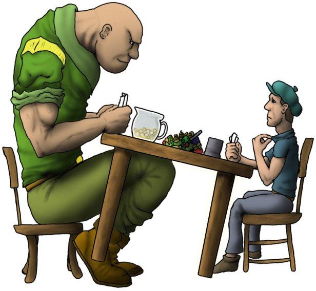 """Как """"прочитать"""" соперника при игре в покер"""