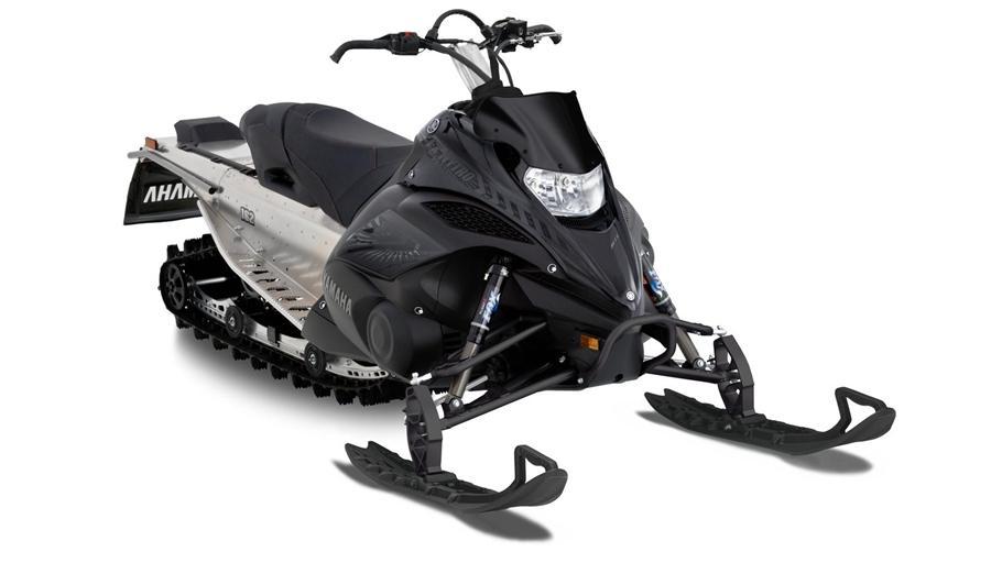 снегоход Yamaha FX Nytro