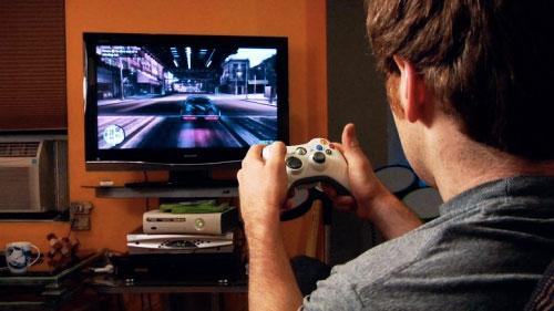 Игры способны избавить от волнений