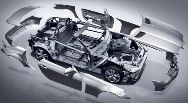 Разборка автомобилей - современный прибыльный бизнес