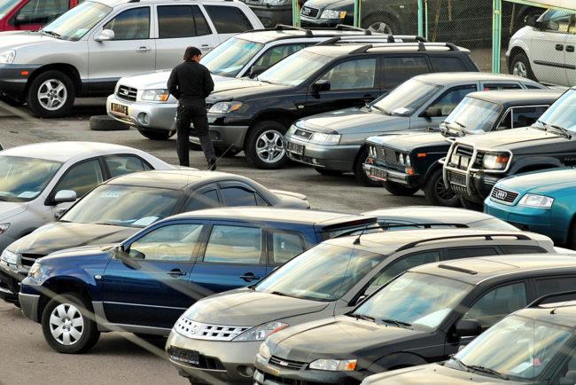 На что следует обратить внимание при покупке подержанного автомобиля