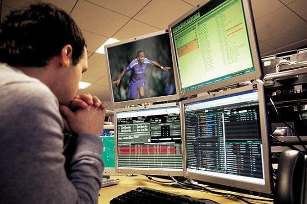 анализ спортивных соревнований