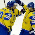 Украинский хоккей