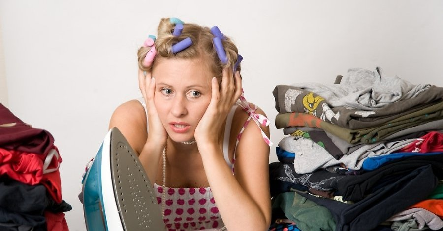 Домохозяйки & карьеристки
