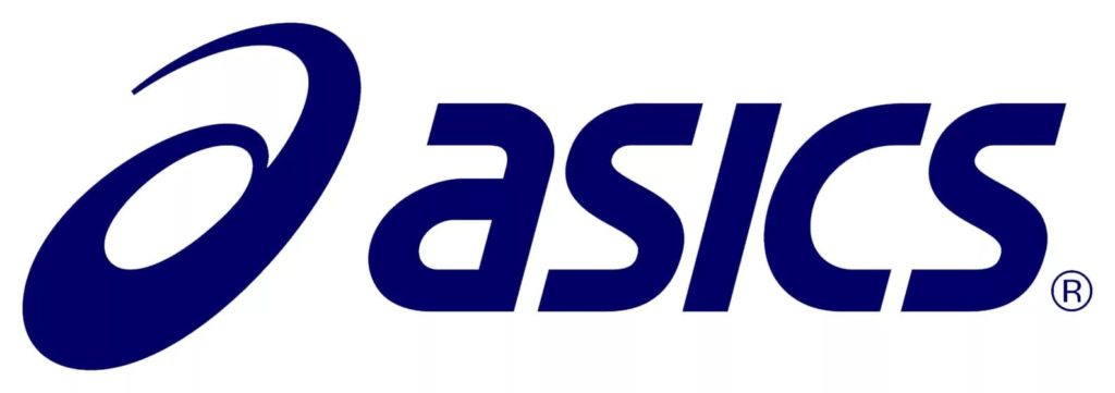 бренд ASICS