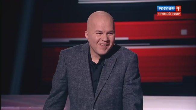 Вячеслав Ковтун - звезда российского телевидения
