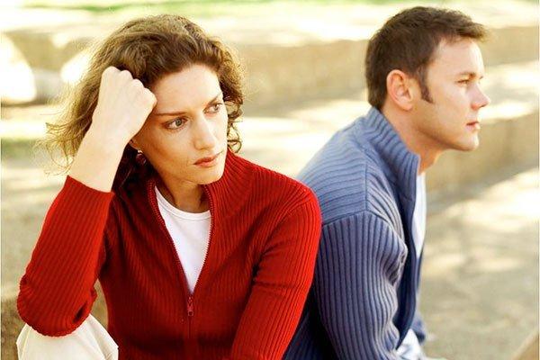 Почему мужчины перестают любить женщину