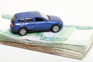 автомобиль за 100 тысяч рублей
