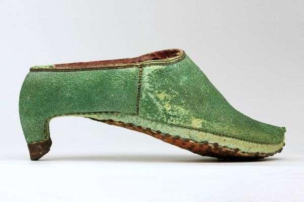 изобретение обуви