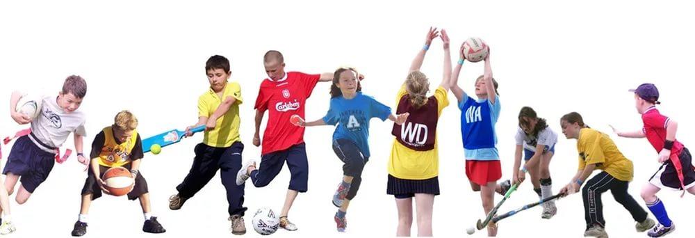 выбор спортивной секции для ребёнка