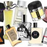 различие женской и мужской парфюмерии