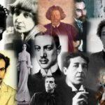 хобби русских и зарубежных писателей