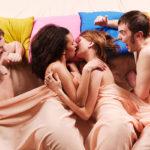 сексуальная ориентация женщины, бисексуальность