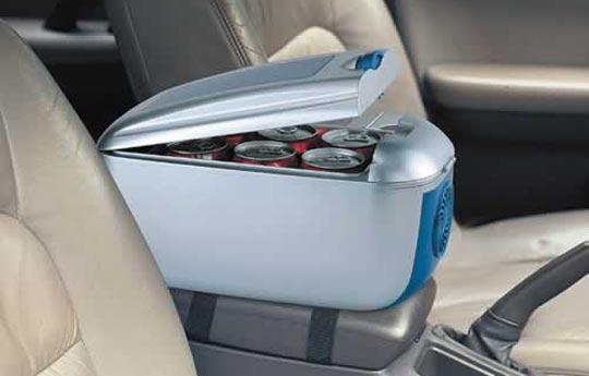 Мини-холодильники для авто.