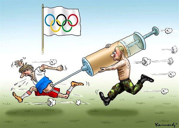допинг, Специальные средства в спорте