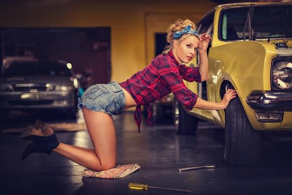 10 вещей в машине, которые нельзя ремонтировать самостоятельно
