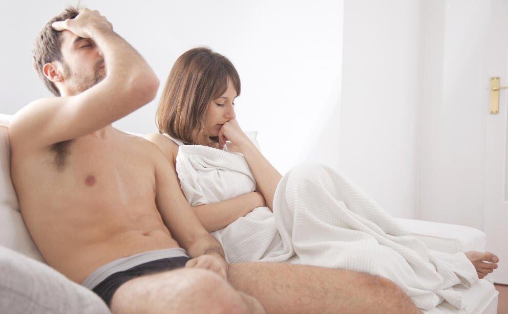 Увеличение выносливости в постели