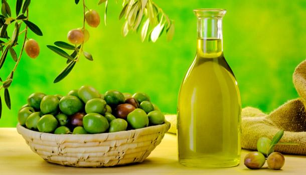 Оливки - супер продукт для спорта
