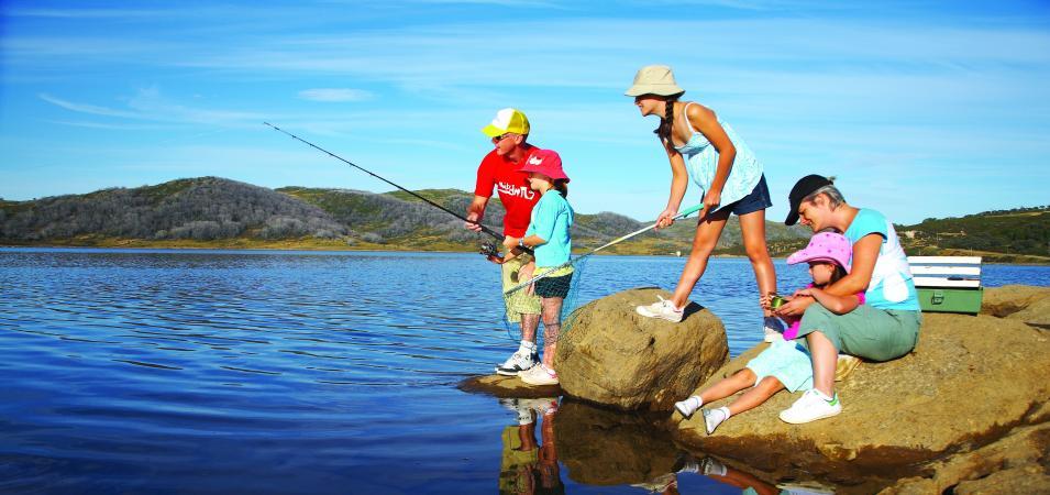 рыбалка это спортивное увлечение