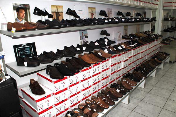 обувь в интернет-магазине