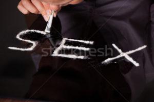 Секс под наркотиками