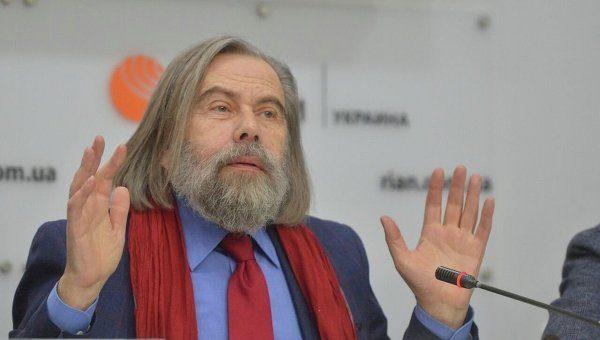 Михаил Погребинский – интересный взгляд из Киева