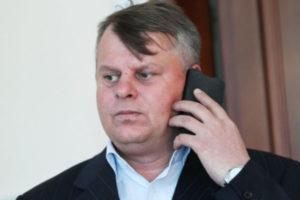 Вадим Трюхан - уже сомневающийся украинский политолог
