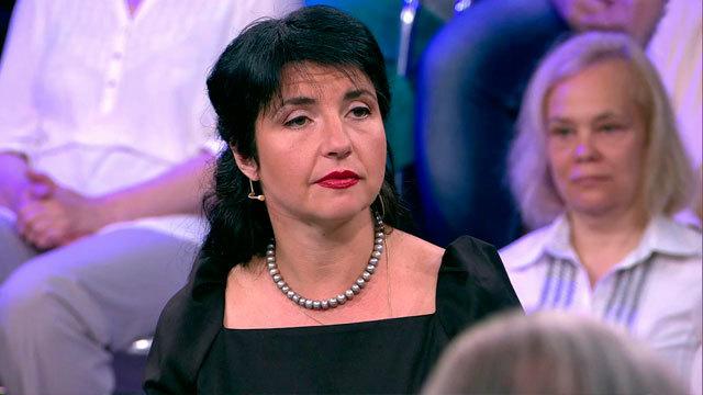 Янина Соколовская – скрытое обаяние украинской политологии