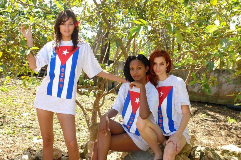 Куба как источник наслаждения