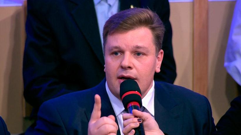 Судаков Сергей