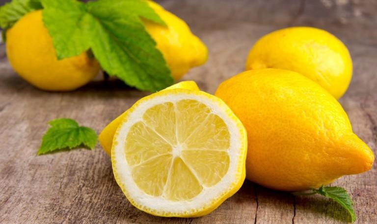 Лимон, цитрусовый уничтожитель злокачественных клеток