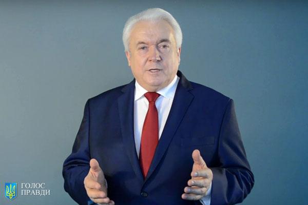 Владимир Олейник: тернистый путь украинского политика