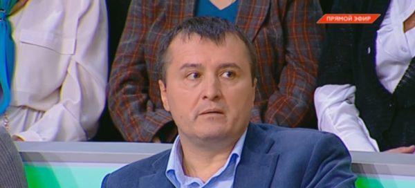 Сергей Запорожский: Мальчиш-Плохиш современного телевидения