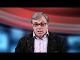 Сергей Строкань — мастер реплики и пространных монологов