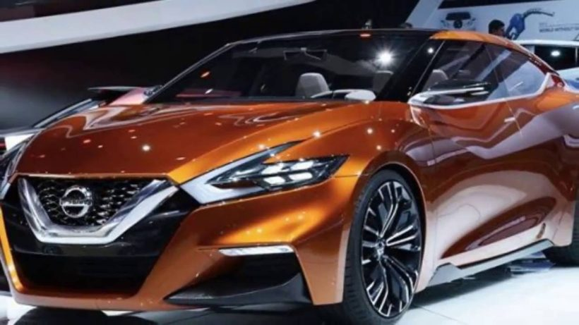 Новый Nissan Leaf 2017