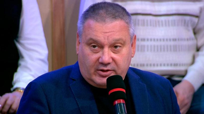 Евгений Копатько: уполномоченный здравого смысла