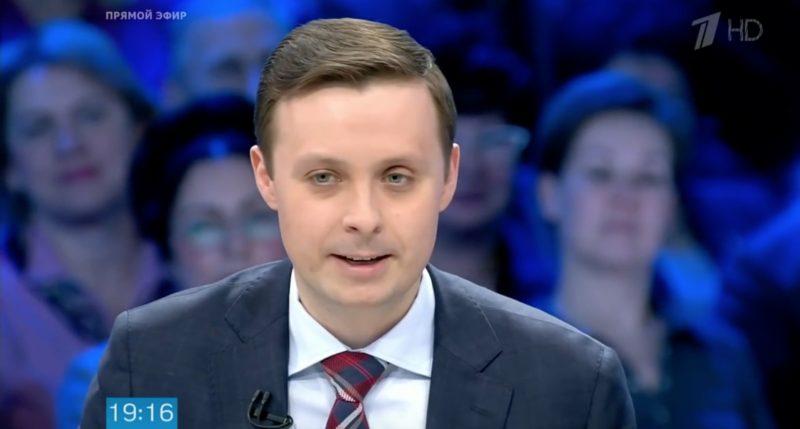 Игорь Драндин: либерал который умеет сохранять хорошую мину при плохой игре