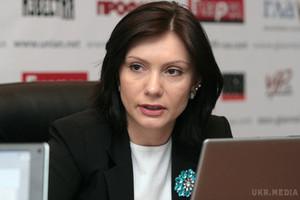 Елена Бондаренко - красота и обаяние украинской политики