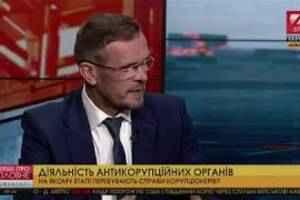 Василь Вакаров: борец с коррупцией в стране победившей коррупции