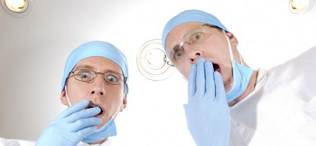 Рейтинг самых не нужных медицинских процедур