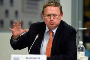 Михаил Делягин: путь от либерализма к понятию всероссийской справедливости