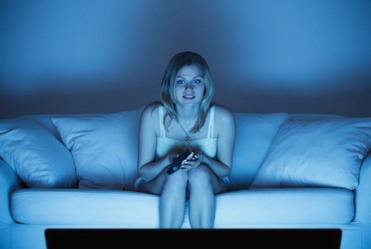 Почему женщины любят смотреть порно