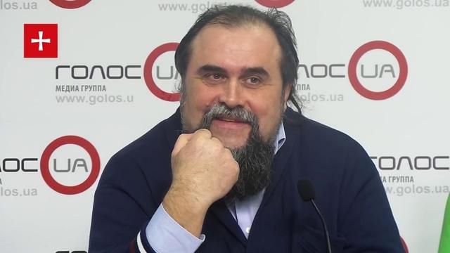 Александр Охрименко: новая звезда политической аналитики Украины на российском ТВ