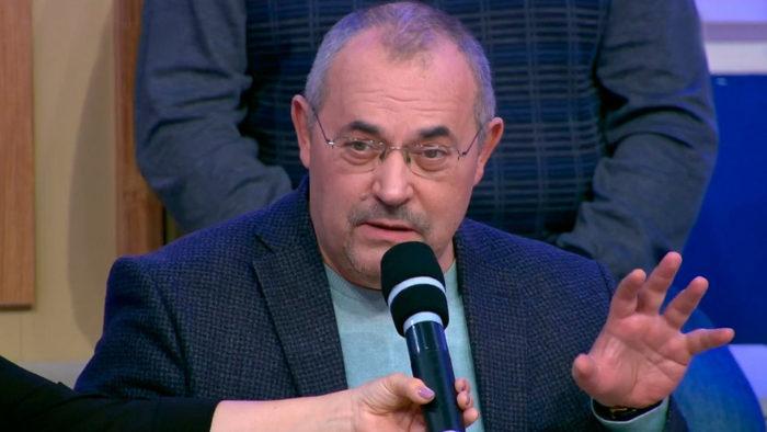 Борис Надеждин: самый вменяемый из современных российских либералов
