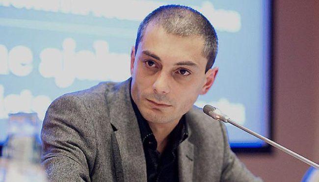 Армен Гаспарян: общественный деятель, обладающий даром убеждения