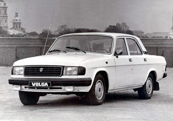 Горьковскому автозаводу – 85!